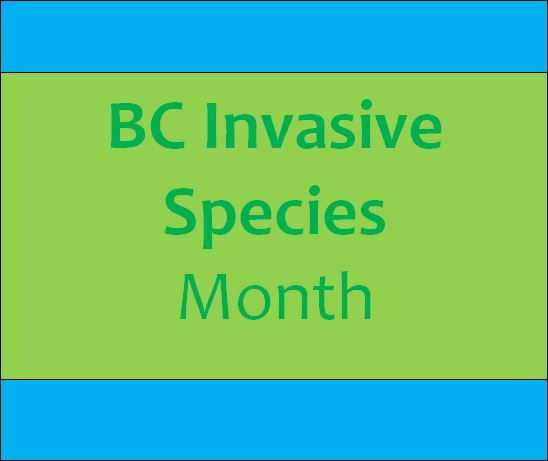 2016 Invasive Species Month